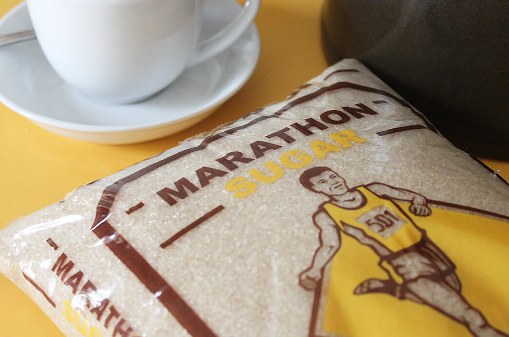 Marathon Sugar Brown Sugar Pack